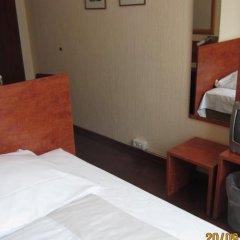 Hotel Haus Rheinblick Дюссельдорф удобства в номере