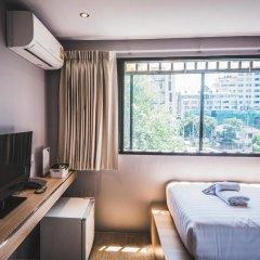 Gaam Hotel Бангкок удобства в номере