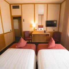 Best Western Hotel President 4* Номер категории Эконом с различными типами кроватей фото 4