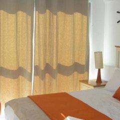Отель Cityred Serviced Apartments Марокко, Танжер - отзывы, цены и фото номеров - забронировать отель Cityred Serviced Apartments онлайн комната для гостей фото 2