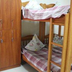 Hostel Fort комната для гостей фото 5