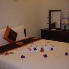 Отель Botanic Garden Villas 3* Улучшенный номер с различными типами кроватей фото 6
