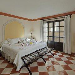 Hotel Casa del Balam 3* Люкс с различными типами кроватей фото 3