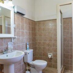 Отель Villa Al Faro Стандартный номер с различными типами кроватей (общая ванная комната) фото 3