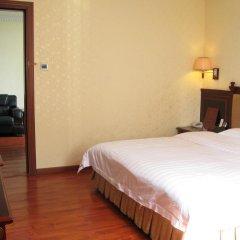 Jiayi Hotel Улучшенный номер с двуспальной кроватью фото 2