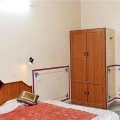 Hotel Bani Park Palace 2* Стандартный номер с различными типами кроватей фото 5