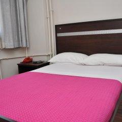 Hotel Oz Yavuz Стандартный номер с различными типами кроватей фото 15
