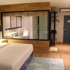 Отель Dreamz House Phuket комната для гостей фото 3