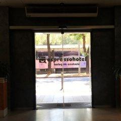 Отель Allegroitalia Espresso Bologna Италия, Болонья - 10 отзывов об отеле, цены и фото номеров - забронировать отель Allegroitalia Espresso Bologna онлайн спортивное сооружение