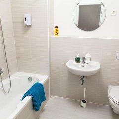 Апартаменты Prince Apartments Студия с различными типами кроватей фото 18