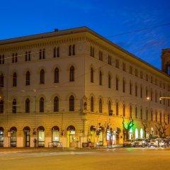 Отель Milton Roma 4* Представительский люкс фото 14
