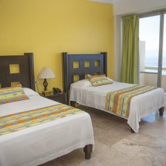 Отель San Marino 3* Стандартный номер с различными типами кроватей фото 4