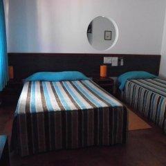 Отель O Cantinho Стандартный номер двуспальная кровать фото 4