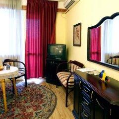 Отель Огнян Болгария, София - отзывы, цены и фото номеров - забронировать отель Огнян онлайн удобства в номере фото 2