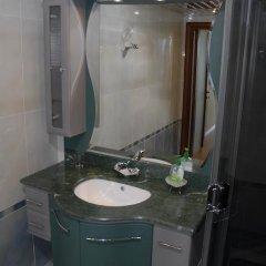 Гостиница Белый Грифон Номер Комфорт с различными типами кроватей фото 8