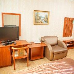 Гостиница Экодом Сочи 3* Стандартный номер с различными типами кроватей фото 4