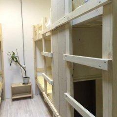 Хостел Кислород O2 Home Кровать в общем номере фото 45