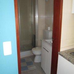 Отель Hospedaria Bernardo ванная фото 2