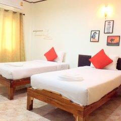 Отель Wonderful Resort 3* Стандартный номер фото 3