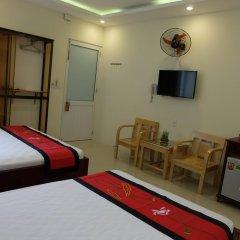 Отель Champa Hoi An Villas 3* Стандартный номер с различными типами кроватей фото 3