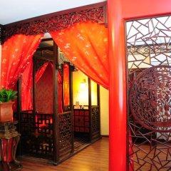 Beijing Double Happiness Hotel 3* Номер Делюкс с различными типами кроватей фото 14