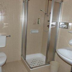 Отель Haus Christl Лана ванная