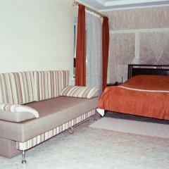 Гостиница Корона Стандартный номер фото 6