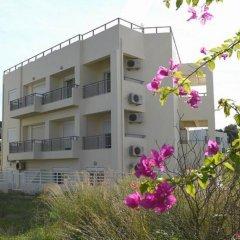 Апартаменты Nefeli Apartment Родос