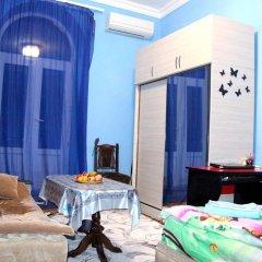 Karinitas Family Hostel Кровать в общем номере двухъярусные кровати фото 3