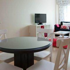 Отель TH Aravaca Апартаменты с 2 отдельными кроватями фото 2