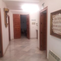 Отель Convento Madre de Dios de Carmona интерьер отеля