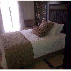 Quo Vadis Hotel Abuja комната для гостей фото 4