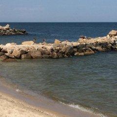 Гостиница Ника пляж