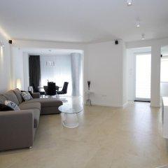 Апартаменты Luxury Apartment Split комната для гостей фото 3