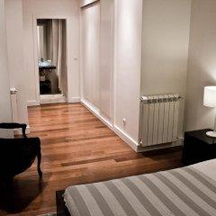 Отель InSuites Chiado Apartments II Португалия, Лиссабон - отзывы, цены и фото номеров - забронировать отель InSuites Chiado Apartments II онлайн комната для гостей фото 4