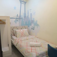 I-Sleep Silom Hostel Люкс с различными типами кроватей фото 10