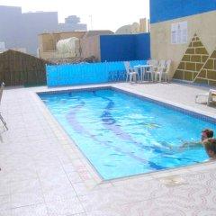San Marco Hotel бассейн фото 3
