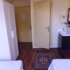 Отель Berk Guesthouse - 'Grandma's House' 3* Стандартный номер с различными типами кроватей фото 4