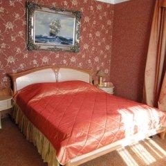 Гостевой Дом Клавдия Полулюкс с различными типами кроватей фото 8