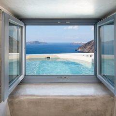 Отель Athina Luxury Suites 4* Люкс с двуспальной кроватью фото 3