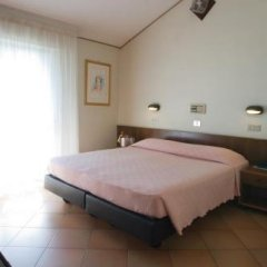 Hotel Miralaghi 3* Стандартный номер фото 16