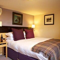 Richmond Hill Hotel 4* Стандартный номер с различными типами кроватей
