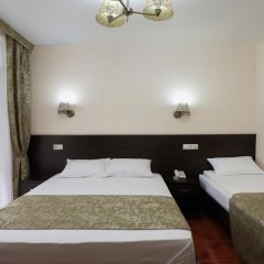 Гостевой Дом Имера Номер Эконом с разными типами кроватей фото 5
