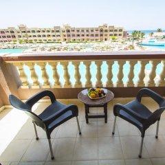 Отель Sunny Days El Palacio Resort & Spa 4* Стандартный номер с различными типами кроватей фото 2