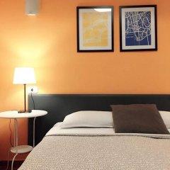 Отель Overseas Guest House Стандартный номер с двуспальной кроватью фото 9