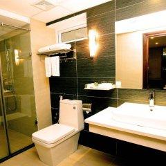 Skylark Hotel 4* Номер Делюкс с различными типами кроватей фото 5