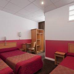Отель Helvetia комната для гостей фото 2