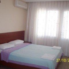Eylul Hotel 3* Стандартный номер с двуспальной кроватью
