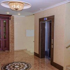 Гостиница El Paraiso интерьер отеля