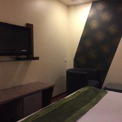 Hotel Aura удобства в номере фото 2